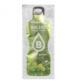 Bolero Classic Instant drink White Grape (1 saszetka) - 9 g