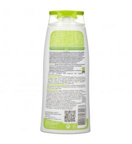 Alphanova Bebe Organiczne mleczko z oliwką do mycia niemowląt - 200 ml