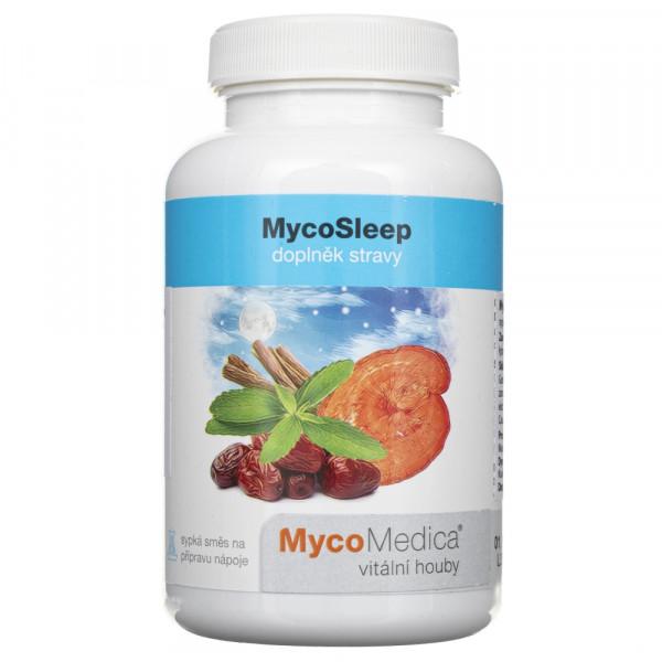 MycoMedica MycoSleep w optymalnym stężeniu - 90 g
