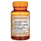 Puritan's Pride Luteina 20 mg - 60 kapsułek