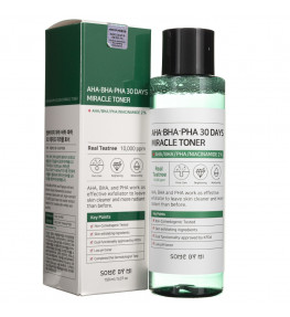 Some by Mi AHA-BHA-PHA 30 days Miracle Toner - 150 ml