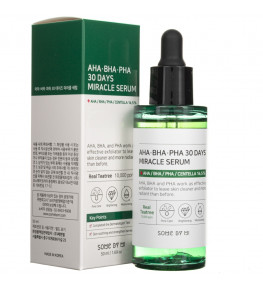 Some by Mi AHA-BHA-PHA 30 days Miracle Serum - 150 ml