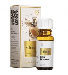 Naturalne Aromaty olejek zapachowy Milioner (Pacco Rabane, 1 Million) - 12 ml