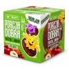 Porcja Dobra Kostka z niespodzianką daktyle jabłko orzechy laskowe i cynamon - 20 g