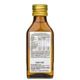 Olvita Olej z ogórecznika zimno tłoczony nieoczyszczony - 100 ml