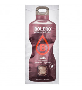 Bolero Classic Instant drink Kola (1 saszetka) - 9 g