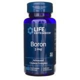 Life Extension Bor 3 mg - 100 kapsułek