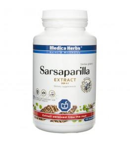 Medica Herbs Smilax (Sarsaparilla) 500 mg - 120 kapsułek