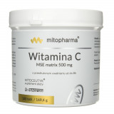 Dr. Enzmann Witamina C MSE matrix 500 mg - 180 tabletek