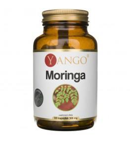 Yango Moringa - 120 kapsułek
