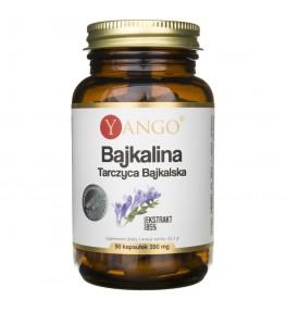 Yango Bajkalina (Tarczyca bajkalska) - 90 kapsułek