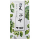 Anwen Szampon peelingujący Mint It Up w saszetce - 10 ml