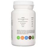 Aliness Diosmina mikronizowana PLUS 500 mg - 100 tabletek