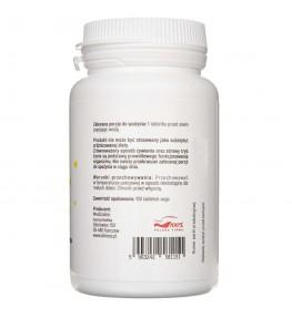 Aliness Melatonina PLUS 1 mg - 100 tabletek