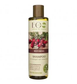 EO Laboratorie Szampon regenerujący do włosów uszkodzonych i farbowanych - 250 ml