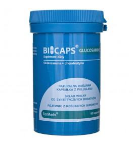 Formeds Bicaps Glucosamine - 60 kapsułek