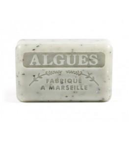 Foufour Mydło marsylskie Algi Morskie - 125 g