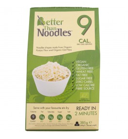 Better Than Foods Makaron Konjac noodle - 385 g