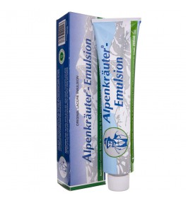 Lacure Alpenkrauter maść alpejska biała - 200 ml