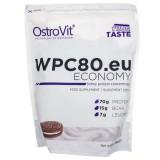OstroVit Koncentrat białka serwatkowego WPC80.eu Ciastka z kremem - 700 g
