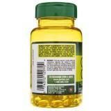 Puritan's Pride Olej czosnkowy 1000 mg - 100 kapsułek