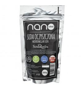 Nanovital Soda oczyszczona Mira - 250 g