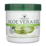 Herbamedicus Aloesowy żel 50% do suchej skóry - 250 ml