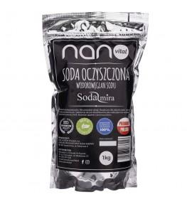 Nanovital Soda oczyszczona Mira - 1 kg