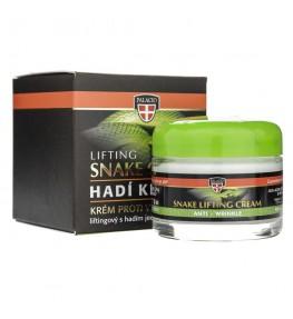Palacio Krem z jadem węża przeciwzmarszczkowy - 50 ml