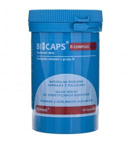 Formeds Bicaps B-Complex Max - 60 kapsułek