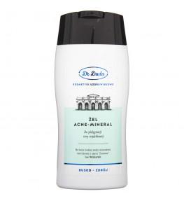 Dr Duda Żel Acne - Mineral do pielęgnacji cery trądzikowej - 200 g