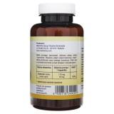 Medverita Cynk Glukonian 15 mg - 180 kapsułek