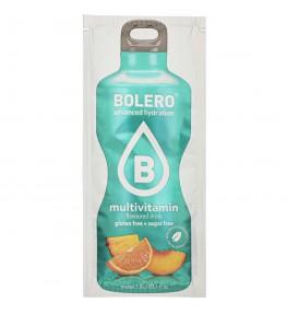 Bolero Classic Instant drink Multivitamin (1 saszetka) - 9 g