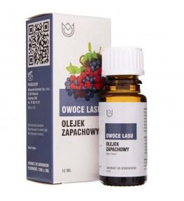 Naturalne Aromaty olejek zapachowy Owoce Lasu - 12 ml