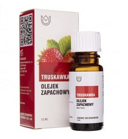 Naturalne Aromaty olejek zapachowy Truskawka - 12 ml