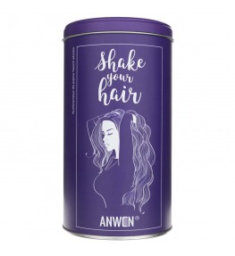 Anwen Nutrikosmetyk Shake Your Hair - 360 g