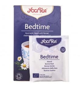 Yogi Tea Bedtime Herbatka na sen - 17 saszetek