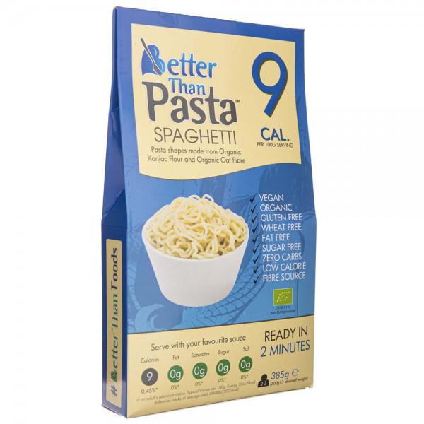 Better Than Foods Makaron Konjac spaghetti - 385 g