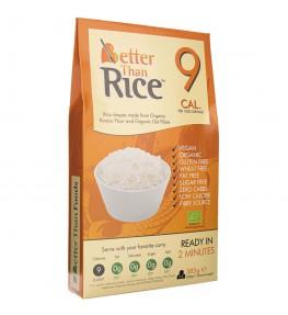 Better Than Foods Makaron Konjac w kształcie ryżu - 385 g