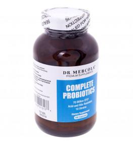 Dr Mercola Probiotyki (Complete Probiotics) 270 mg - 180 kapsułek