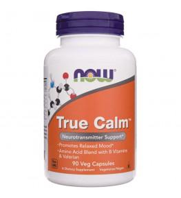 Now Foods True Calm - 90 kapsułek