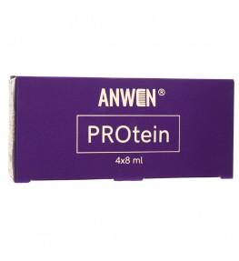 Anwen PROtein Kuracja proteinowa w ampułkach 4 x 8 ml