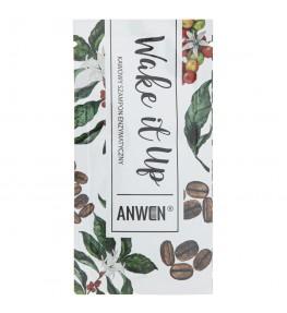 Anwen Szampon enzymatyczny kawowy Wake It Up w saszetce - 10 ml
