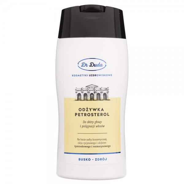 Dr Duda Odżywka do włosów Petrosterol - 200 g
