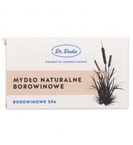 Dr Duda Mydło naturalne borowinowe - 100 g