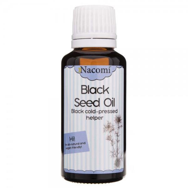Nacomi Olej z czarnuszki - 30 ml