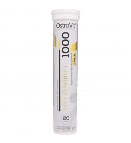 OstroVit Witamina C 1000 mg - 20 tabletek