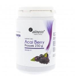 Aliness Acai Berry proszek 250 g