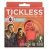 Tickless Human odstraszacz kleszczy - Pomarańczowy