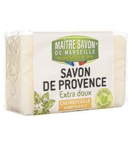 Maitre Savon Mydło marsylskie wiciokrzew - 100 g